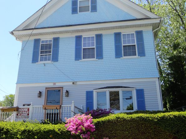 4 bed 4 bath Single Family at 20 Nichols St Cranston, RI, 02920 is for sale at 250k - 1 of 67