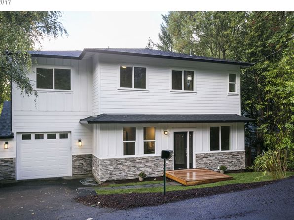 4 bed 4 bath Single Family at 4201 SW Primrose St Portland, OR, 97219 is for sale at 700k - 1 of 32