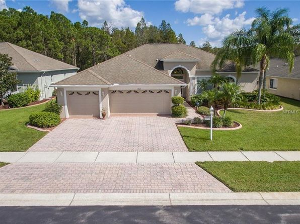 3 bed 2 bath Single Family at 1406 Trimaran Pl Trinity, FL, 34655 is for sale at 420k - 1 of 24