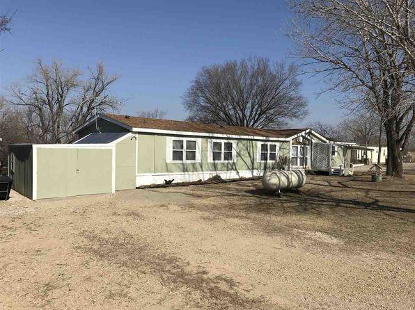 4 bed 3 bath Single Family at 123 Eureka Lake Rd Eureka, KS, 67045 is for sale at 137k - 1 of 29