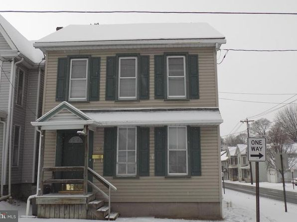 3 bed 2 bath Single Family at 164 W North St Waynesboro, PA, 17268 is for sale at 115k - 1 of 24