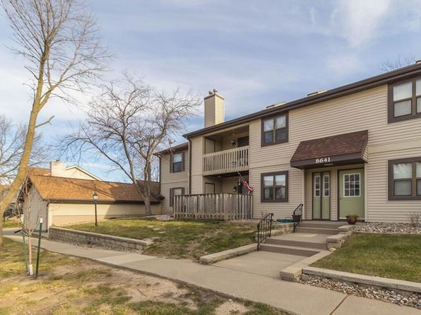 2 bed 2 bath Condo at 8641 Alpine Dr Des Moines, IA, 50322 is for sale at 110k - 1 of 25