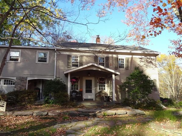 4 bed 4 bath Single Family at 205 Follies Rd Dallas, PA, 18612 is for sale at 208k - 1 of 40