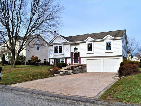 3 bed 3 bath Single Family at 114 Clearbrook Dr Cranberry Twp, PA, 16066 is for sale at 270k - 1 of 24