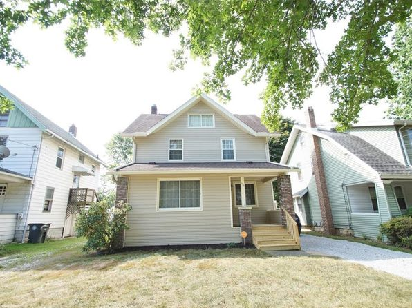 3 bed 1 bath Single Family at 156 E Mapledale Ave Akron, OH, 44301 is for sale at 75k - 1 of 33