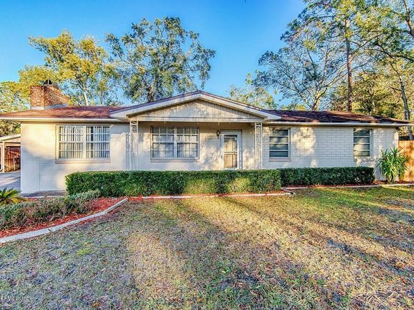 3 bed 1 bath Single Family at 9431 Harriet Ave Jacksonville, FL, 32208 is for sale at 129k - 1 of 19