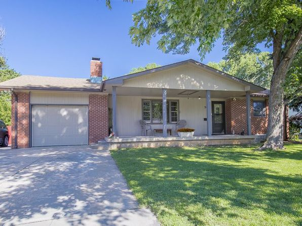3 bed 3 bath Single Family at 360 N Brunswick St Wichita, KS, 67212 is for sale at 150k - 1 of 27