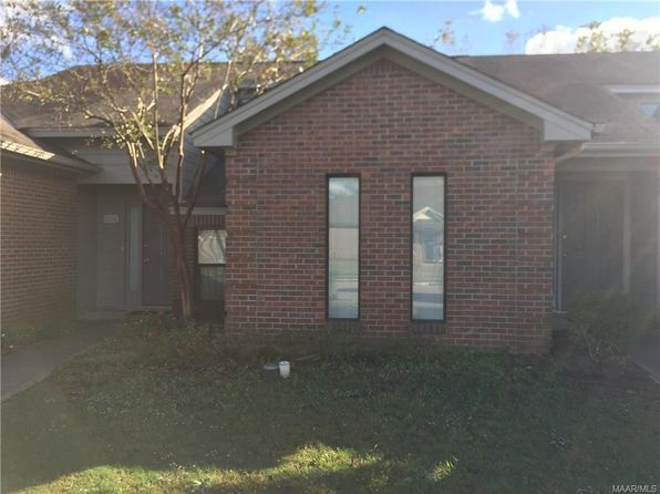 2 bed 2 bath Townhouse at 6668 Chaprice Ln Montgomery, AL, 36117 is for sale at 85k - 1 of 11