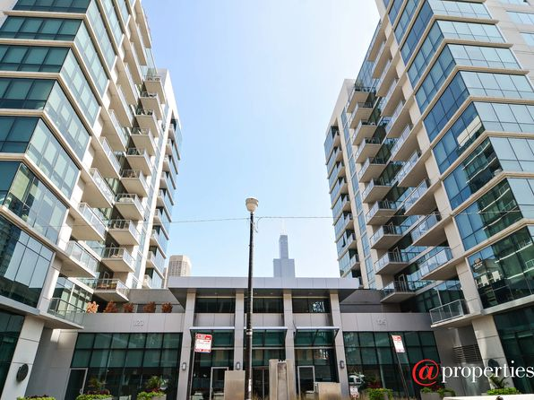 1 bed 1 bath Condo at 123 S Green St Chicago, IL, 60607 is for sale at 389k - 1 of 11
