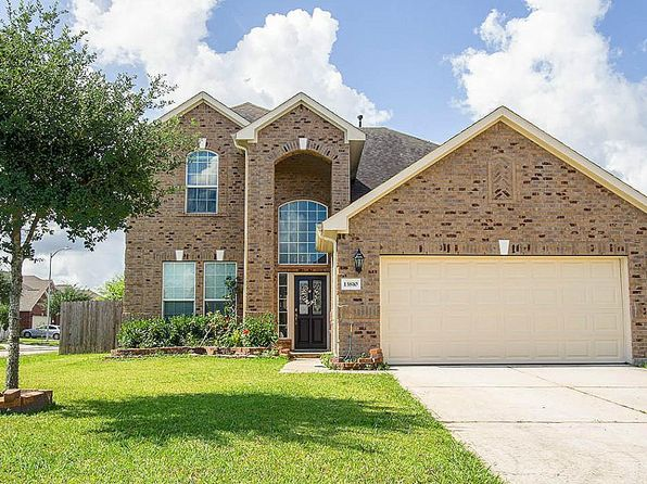 4 bed 3 bath Single Family at 13810 View Glen Ct Houston, TX, 77034 is for sale at 250k - 1 of 17