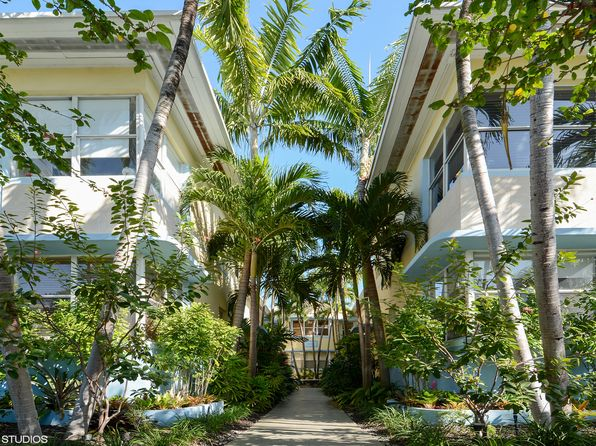 1 bed 1 bath Condo at 1061 Euclid Ave Miami Beach, FL, 33139 is for sale at 285k - 1 of 11