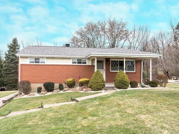 3 bed 2 bath Single Family at 286 Southward Dr Coraopolis, PA, 15108 is for sale at 217k - 1 of 25
