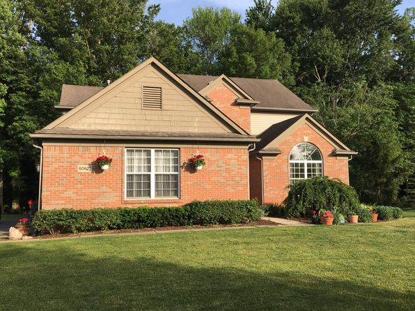 4 bed 4 bath Single Family at 60627 S Lyon Trl South Lyon, MI, 48178 is for sale at 430k - 1 of 27