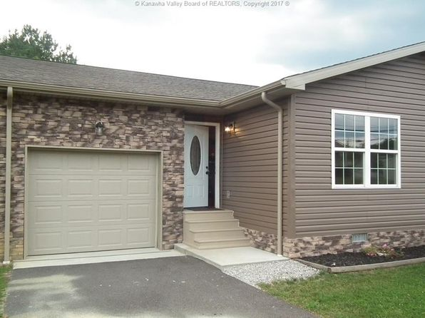 2 bed 2 bath Townhouse at 244 N Pinch Rd Elkview, WV, 25071 is for sale at 129k - 1 of 7