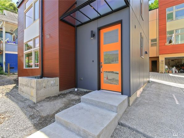 3 bed 2.5 bath Single Family at 1517A Sturgus Ave S Seattle, WA, 98144 is for sale at 800k - 1 of 20