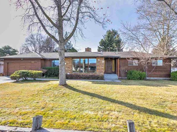 4 bed 2.5 bath Single Family at 5021 N Sorrento Dr Boise, ID, 83704 is for sale at 350k - 1 of 25