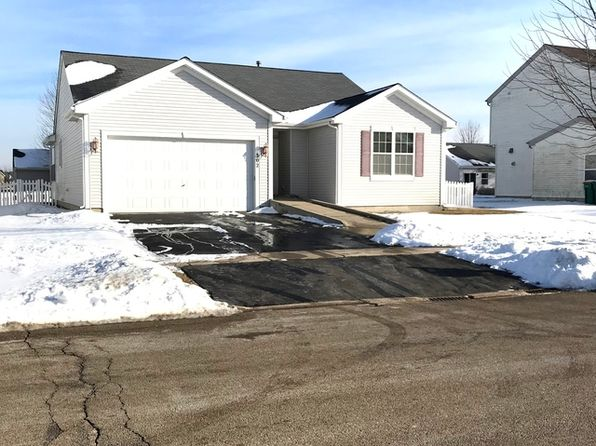 3 bed 2 bath Single Family at 302 Preserve Dr Genoa, IL, 60135 is for sale at 183k - 1 of 37