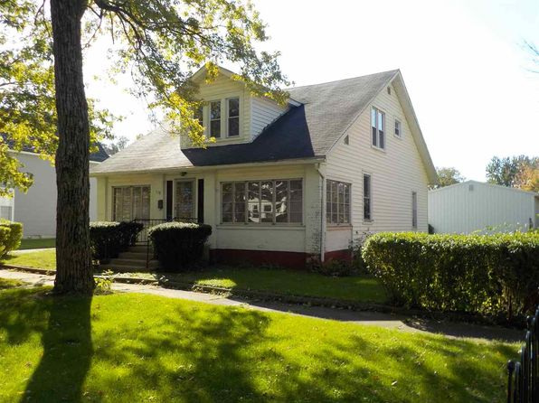 2 bed 1 bath Single Family at 518 N Indiana St Delphi, IN, 46923 is for sale at 60k - 1 of 16