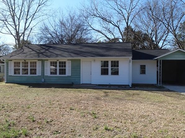 3 bed 1 bath Single Family at 120 Sharyn Ln Aiken, SC, 29803 is for sale at 73k - 1 of 10