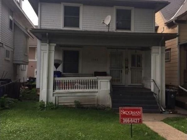 2 bed 2 bath Single Family at 1704 A Ave NE Cedar Rapids, IA, 52402 is for sale at 40k - google static map