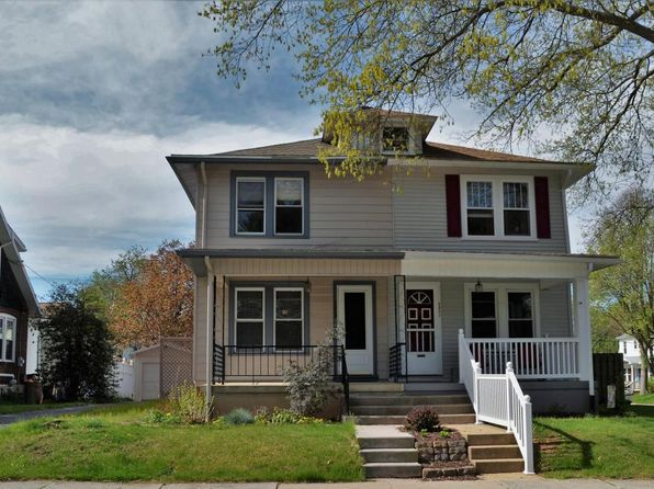 3 bed 2 bath Single Family at 1553 Elm St Lebanon, PA, 17042 is for sale at 115k - 1 of 18