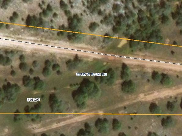 null bed null bath Vacant Land at 32495 W BUCKS RD SELIGMAN, AZ, 86337 is for sale at 25k - google static map