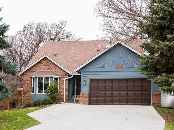 4 bed 2 bath Single Family at 14842 Rosewood Ln Burnsville, MN, 55306 is for sale at 265k - 1 of 23