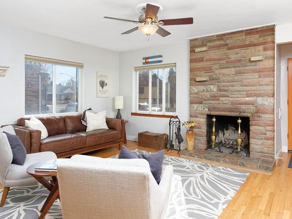 4 bed 2 bath Single Family at 3701 W 46th Ave Denver, CO, 80211 is for sale at 575k - 1 of 34