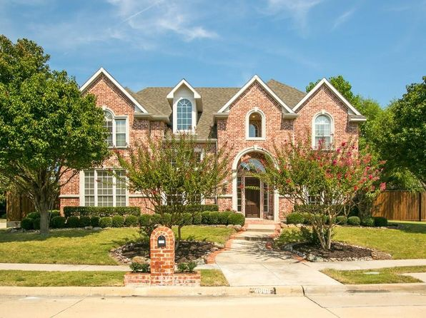 4 bed 4 bath Single Family at 4808 CORINTHIAN BAY DR FRISCO, TX, 75034 is for sale at 543k - 1 of 34