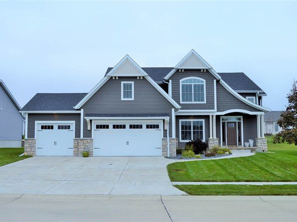 5 bed 4 bath Single Family at 5823 Oregon Dr Bettendorf, IA, 52722 is for sale at 450k - 1 of 24