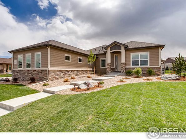 5 bed 3 bath Single Family at 6797 Olympia Fields Ct Windsor, CO, 80550 is for sale at 601k - 1 of 18