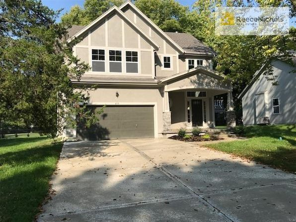 3 bed 3 bath Single Family at 439 S Harrison St Olathe, KS, 66061 is for sale at 265k - 1 of 23