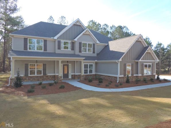 5 bed 4 bath Single Family at 718 Goza Rd Fayetteville, GA, 30215 is for sale at 467k - 1 of 17