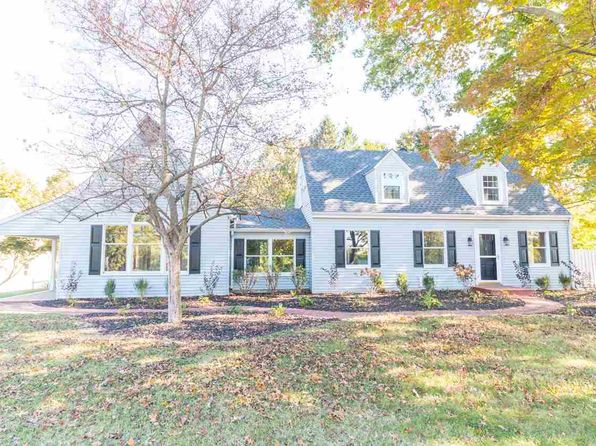 3 bed 4 bath Single Family at 2805 Oak Hill Rd Evansville, IN, 47711 is for sale at 239k - 1 of 36