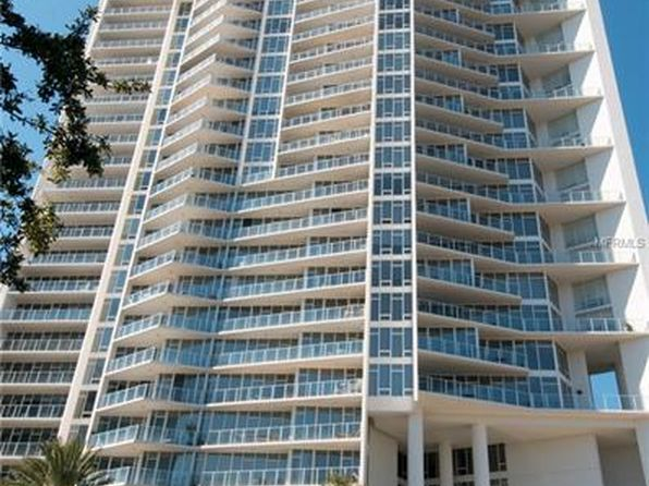 2 bed 2 bath Condo at 175 1st St S St Petersburg, FL, 33701 is for sale at 769k - 1 of 24