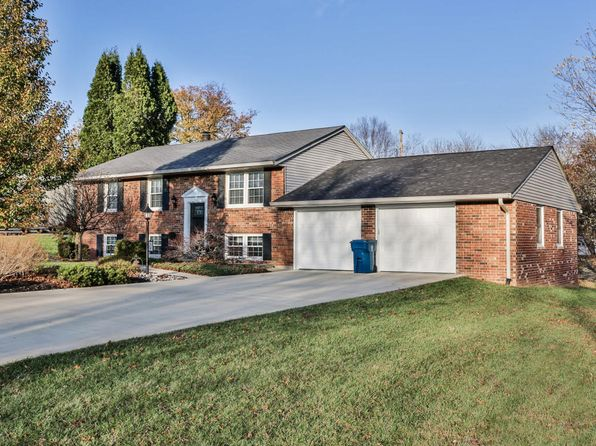 3 bed 3 bath Single Family at 31 Sequoyah Dr Shelbyville, KY, 40065 is for sale at 254k - 1 of 39