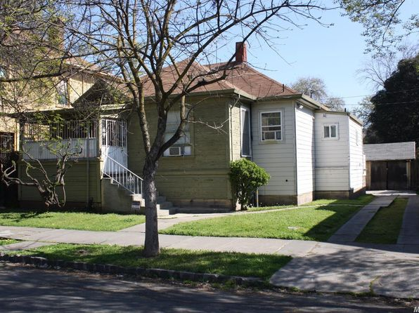 2 bed 2 bath Single Family at 740 N Commerce St Stockton, CA, 95202 is for sale at 160k - 1 of 19