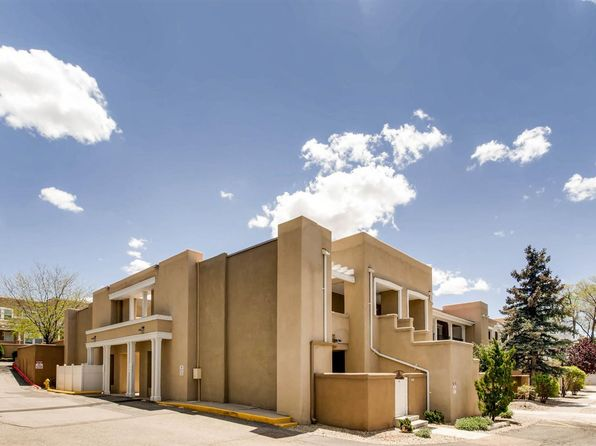 1 bed 1 bath Condo at 663 Bishops Lodge Rd Santa Fe, NM, 87501 is for sale at 185k - 1 of 22