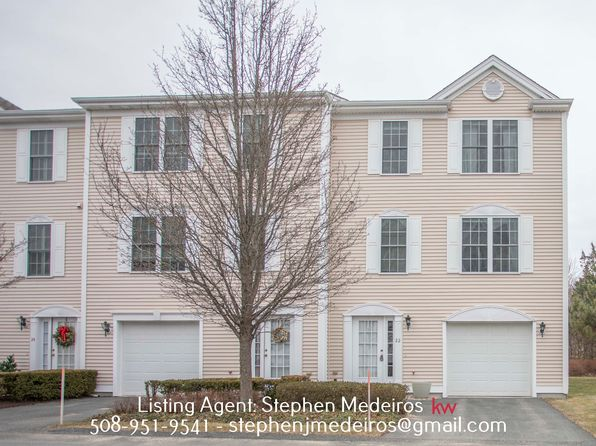 3 bed 4 bath Condo at 22 Harbor Mist Dr Fairhaven, MA, 02719 is for sale at 300k - 1 of 27