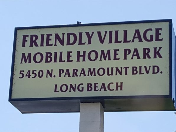 2 bed 2 bath Mobile / Manufactured at 5450 N Paramount Blvd Long Beach, CA, 90805 is for sale at 30k - 1 of 21