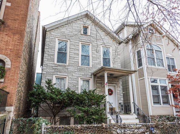 4 bed 2 bath Multi Family at 3050 N Clifton Ave Chicago, IL, 60657 is for sale at 600k - 1 of 12