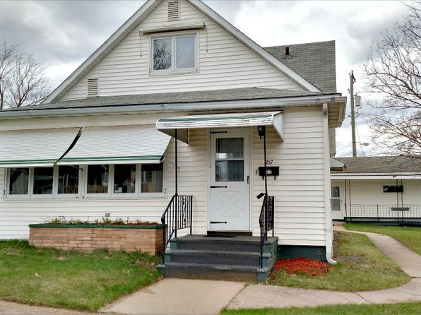3 bed 2 bath Single Family at 217 Iron St Norway, MI, 49870 is for sale at 49k - 1 of 14