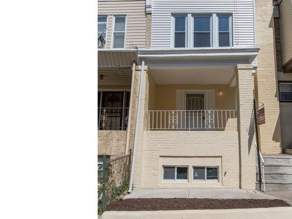3 bed 2 bath Townhouse at 605 E Stafford St Philadelphia, PA, 19144 is for sale at 130k - 1 of 24