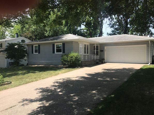 4 bed 3 bath Single Family at 4312 Washington St Davenport, IA, 52806 is for sale at 195k - 1 of 19