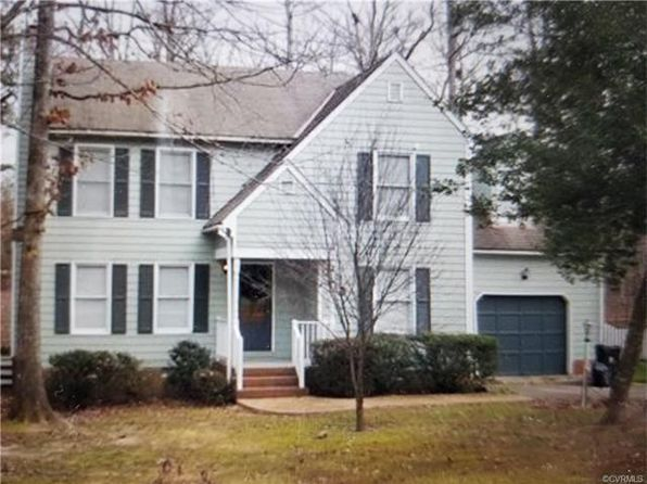 3 bed 2 bath Single Family at 5411 PLEASANT GROVE LN MIDLOTHIAN, VA, 23112 is for sale at 239k - 1 of 3