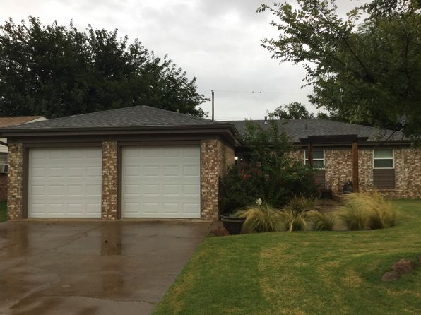 3 bed 2 bath Single Family at 5111 Royce Dr Amarillo, TX, 79110 is for sale at 142k - 1 of 5