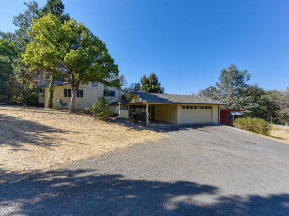 3 bed 2 bath Single Family at 8625 Hubbard Rd Auburn, CA, 95602 is for sale at 450k - 1 of 23