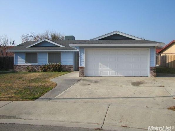 3 bed 2 bath Single Family at 13305 Amy Ct Waterford, CA, 95386 is for sale at 209k - google static map