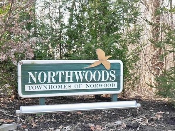 4 bed 4 bath Townhouse at 316 Cedar Ct Norwood, NJ, 07648 is for sale at 699k - google static map