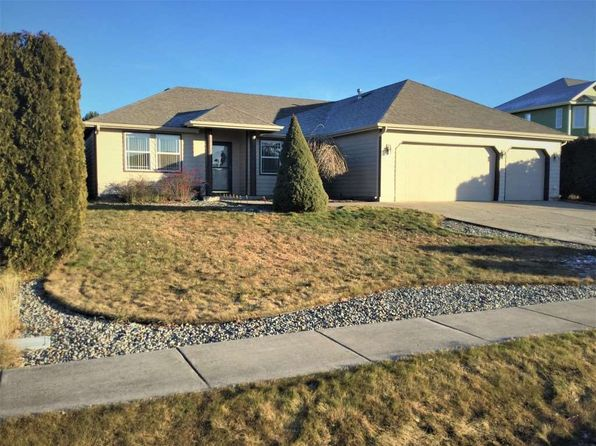 3 bed 3 bath Single Family at 614 N High Desert Dr Deer Park, WA, 99006 is for sale at 250k - 1 of 20